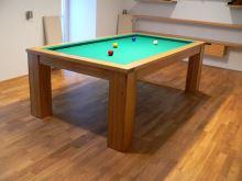 Kulečník karambol SPIRIT 200 - karambolový stůl