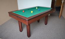 Carom Billiards KID 140, slate board