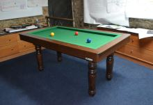Carom Billiards QUEEN 160