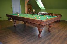 GRAND Billiards Pool 9 feet