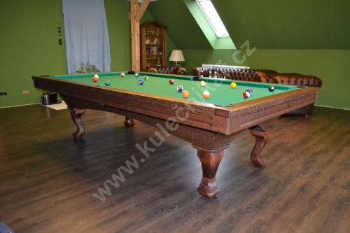Snooker pool billiards GRAND