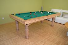 ROYAL Billiards Pool 7 ft.