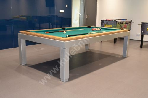 Kulečník pool billiard NEOS