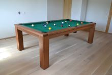 ART Billiards Pool Billiard 7 FT
