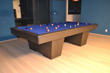 Billiards pool TOURNAMENT 7.5 feet