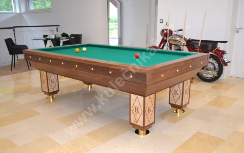 Carom Billiards EXCELENT