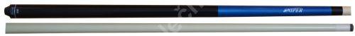 1-dílné zkrácené tágo SNIPER Blue 132 cm