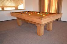 Snooker ASPEN 12ft