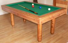 Carom Billiards KID 160, slate board