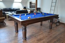 ROYAL Billiards Pool 6 ft