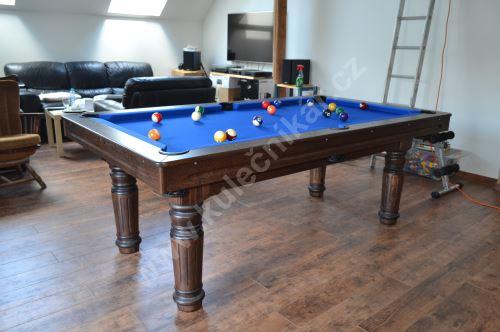 Snooker pool billiards ROYAL