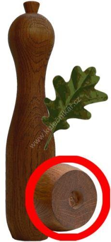 Náhradní dřevěné kuželky - ruské kuželky