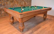 PHOENIX Billiards Pool 7 ft.