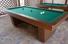 Kulečník karambol TREND 160 - karambolový stůl