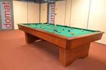 Billiards Master Pool 9 feet