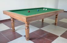 Amateur billiards carom 200, slate board