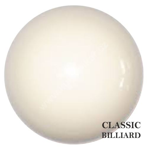 Spare ball pool billiards BCB 52 mm