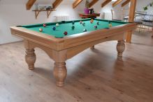 PHOENIX Billiards Pool 7.5 feet