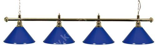 Kulečníková lampa Gold Elegant 4