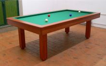 Carom Billiards BILL 210, slate board