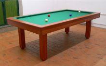 Kulečník karambol BILL 210 - karambolový stůl