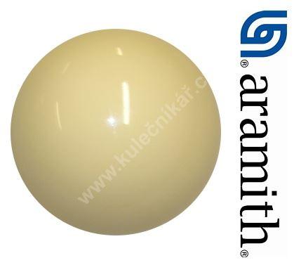 Náhradní koule pool biliard ARAMITH, 54 mm