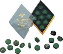 Vrstvená lepící kůže TALISMAN WB Medium 14 mm