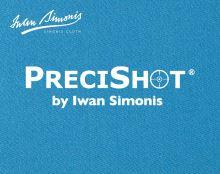 Mantinelové plátno SIMONIS PRECISHOT® Prestige
