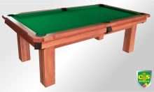 Snooker Bohemia 9 feet