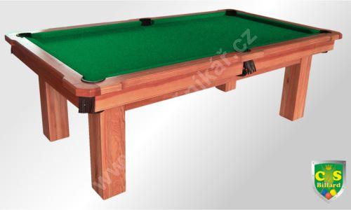 Snooker Bohemia 12 feet