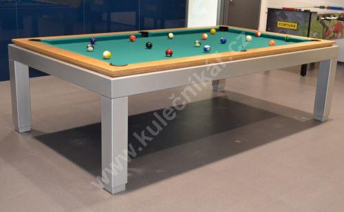 Snooker pool billiards IRON