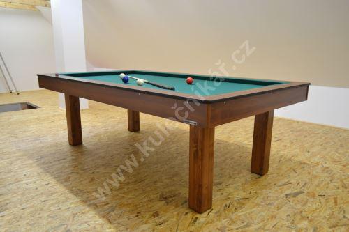 Carom Billiards BILL 190, slate board