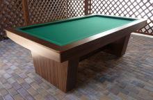 Kulečník karambol TREND 200 - karambolový stůl