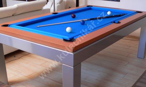 Karambolová vložka do poolu 8ft (224 x 112 cm)