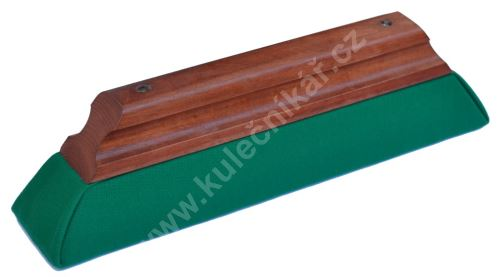 Float on canvas, cloth - SNOOKER