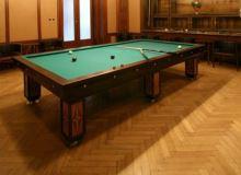 Carom Billiards EXCELENT 284