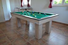 Kulečník TITAN Pool 6ft