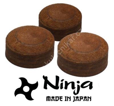 Vrstvená kůže Ninja, 13 mm