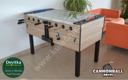 Table football ATLANTIS PRO XI