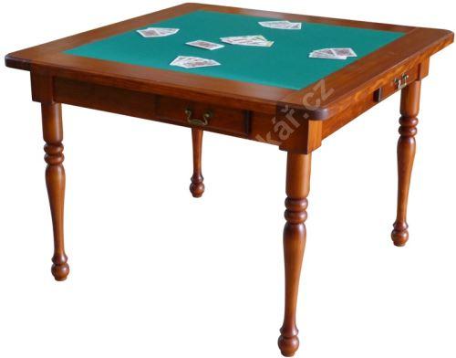 Karetní stolek FAMILY