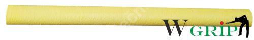 Úchopový gumový návlek W-GRIP, žlutý