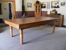 Cover plate for billiards five feet 160x80cm LAMINO