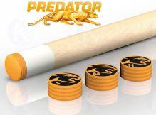 Vrstvená lepící kůže PREDATOR Victory 14 mm, soft