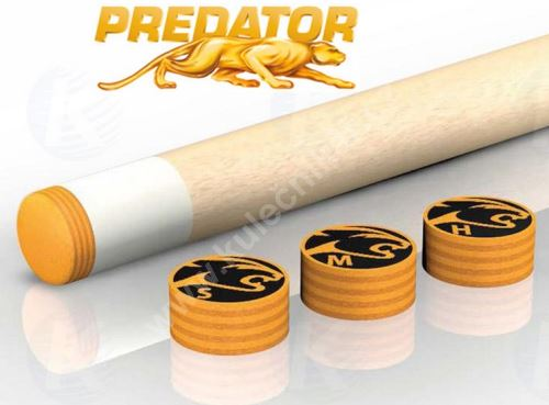 Laminated adhesive PREDATOR Victory 14 mm, medium