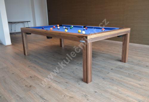 Kulečník pool billiard DIPLOMAT