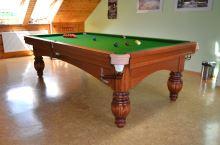 Snooker PEGAS 10ft