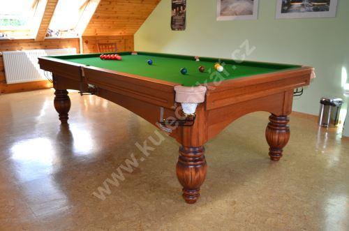 Snooker Phoenix 12 ft.