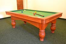 Kulečník karambol PEGAS 180 - karambolový stůl