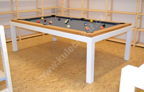 NEW AGE Billiards Pool billiard 6 FT