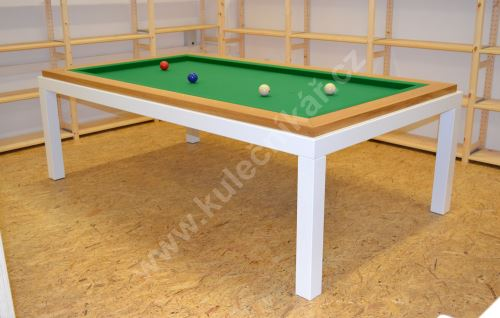 Carom billiards NEW AGE 160